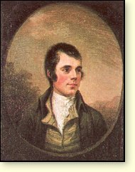 Picture: Robert Burns