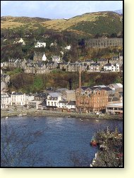Picture: Oban