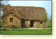 Picture: Culloden Moor museum